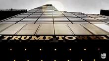 Nuevo presidente: de la Torre Trump a la Casa Blanca