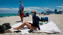 Con el sol del verano aumenta el riesgo de padecer cáncer de piel: ten en cuenta estas recomendaciones