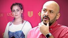 """""""Se salió todo de contexto"""": hermano de Natasha Dupeyrón aclara la denuncia de abuso de la actriz"""