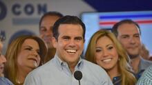 Ricardo Rosselló: Gobernador electo de Puerto Rico