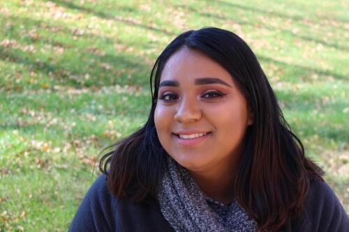 Brenda Gomez Solis