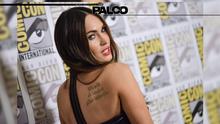 La nueva vida de la actriz Megan Fox