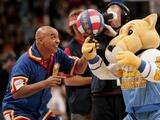 Harlem Globetrotters buscan convertirse en el equipo 31 de la NBA