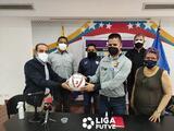 Arranca el futbol de Venezuela en medio de repunte de covid-19