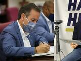 Comisionado del PPD no cree que haya nueva elección en la Unidad 77 para alcalde de San Juan