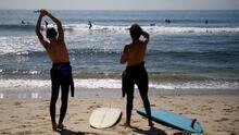 ¿Qué debo tener en cuenta a la hora de elegir una playa este verano? Esto dice un experto