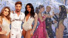 En fotos: así se vivió la gran final de la octava temporada de Mira Quién Baila All Stars