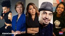 12 latinos comparten sus razones para votar en estas elecciones