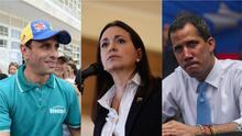 Elecciones parlamentarias en Venezuela, convocadas por el régimen de Maduro, generan división entre la oposición