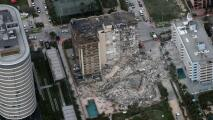 4 fallecidos, decenas de desaparecidos y rescates extremos: las claves del derrumbe del edificio cerca de Miami Beach