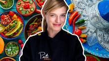 Pati Jinich, inicia un nuevo viaje a través del 'México de sus sabores'