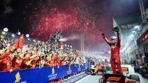 Gran Premio de Singapur se cancela por el COVID-19