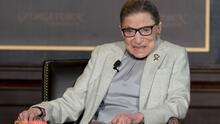 Una férrea lucha por los derechos de la mujer y de los trabajadores: el legado de la jueza Ruth Bader Ginsburg