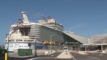 Así avanzan las pruebas para que la industria de los cruceros reanude los viejas comerciales desde Miami