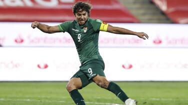 Bolivia recupera a tres jugadores de coronavirus en la Copa América