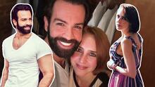 Irán Castillo confirma relación amorosa con un actor 10 años menor que ella