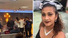 Dan el último adiós a Karla Mariela Sierra tras morir apuñalada y hallar su cuerpo cinco días después
