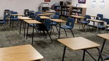 Nuevo código de conducta y despido de maestros, temas clave entre las autoridades escolares en Chicago